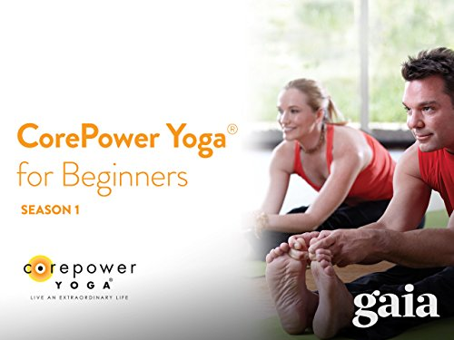 Gaiam: CorePower Yoga for Beginners