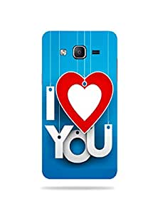 alDivo Premium Quality Printed Mobile Back Cover For Samsung Galaxy ON 5 / Samsung Galaxy ON 5 Printed Mobile Cover (MKD382)
