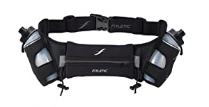 Fitletic 12-oz Hydration Belt by fitletic
