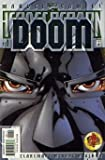 img - for Heroes Reborn: Doom (# 1) book / textbook / text book