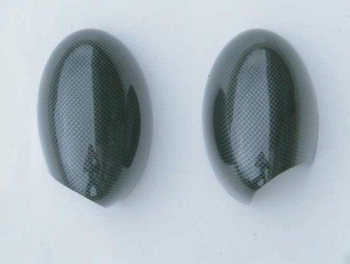 Mini Cooper Accessories 2013 >> Mini Cooper Accessories Carbon Fiber Mirror Covers 2007 2008