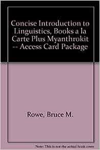 linguistics plus A charming videoblog-style channel about the basics of linguistics including videos on grammar, morphology, phonology, syntax, semantics, phonetics, pragmati.