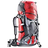 Deuter Guide Tour 45 Backpack, Fire Titan by Deuter