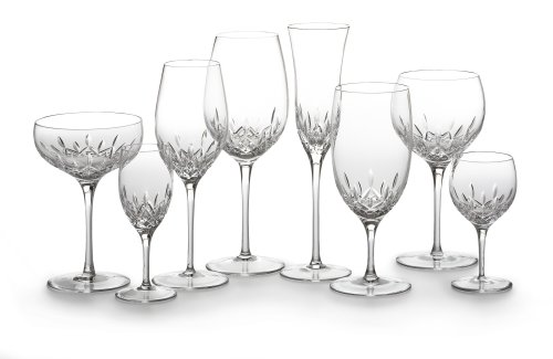 Waterford Lismore Essence White Wine Goblets