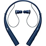 LG TONE PRO HBS-780 Wireless Stereo Headset - Blue (Certified Refurbished) (Color: Blue, Tamaño: 7'' x 8.43'' x 1.6'')