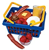 Learning Resources Breakfast Foods, Set of 16