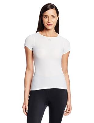 Pearl Izumi Women's W Transfer Lite Short Sleeve Baselayer Tops