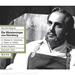 Wagner:die Meistersinger Von N