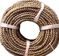 Bulk Buy Commonwealth Basket Basketry Sea Grass 3 45mmx5mm 1 Pound Coil Approximately 21039 SEA3X1 3