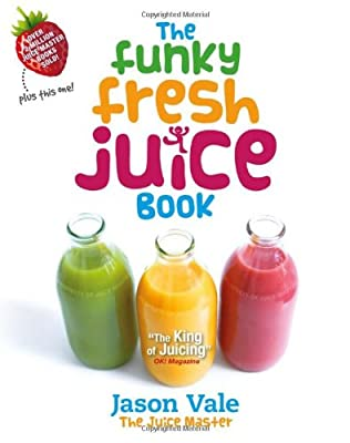 The Funky Fresh Juice Book by Crown House Publishing