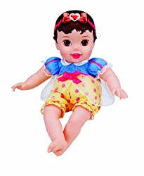 My First Disney Princess Baby Snow White