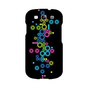 Super Cases Premium Designer Printed Case for Samsung Galaxy S3 / S3 Neo