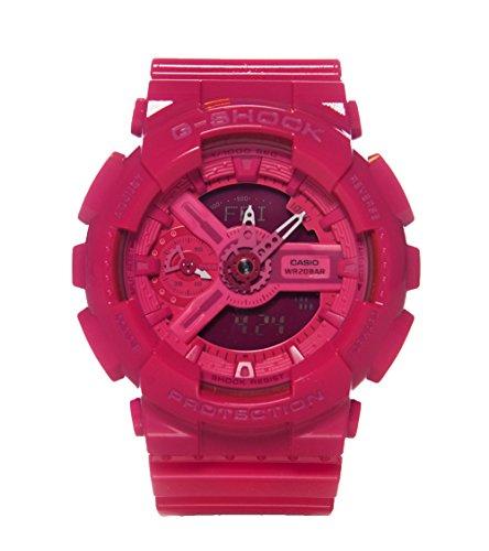 G-Shock S Series Street Smart Watch