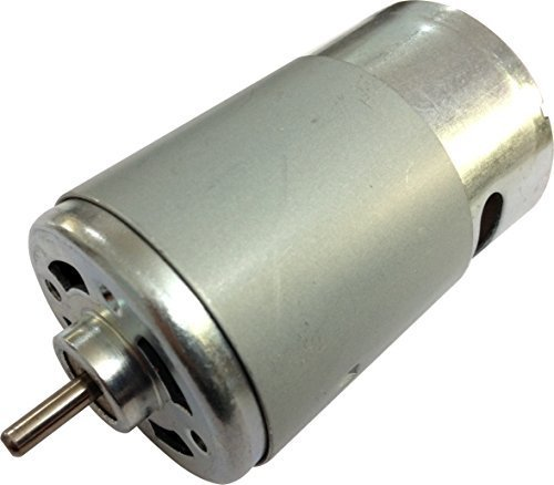 Small Electric PMDC 12V DC Motor 18000 RPM High Speed (Motor 12v compare prices)