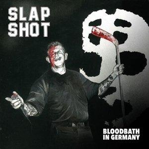 Bloodbath In Germany