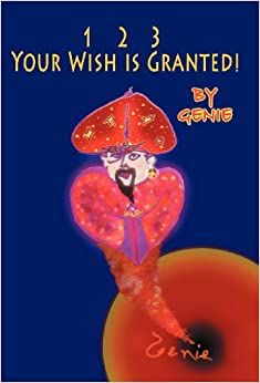 Genies Grant Wishes