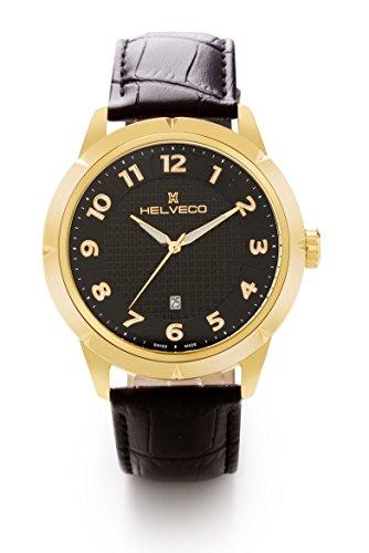 Helveco H28041NA - Reloj  color negro