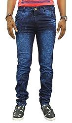 Jugend Slim fit Men's Jeans