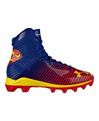 Buy Under Armour Kids' Under Armour® Alter Ego Highlight RM Cleats by Under Armour
