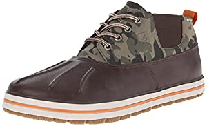 Sperry Top-Sider Men's Fowl Weather Chukka Rain Shoe