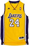 NBA Los Angeles Lakers Kobe Bryant Swingman Jersey, Gold