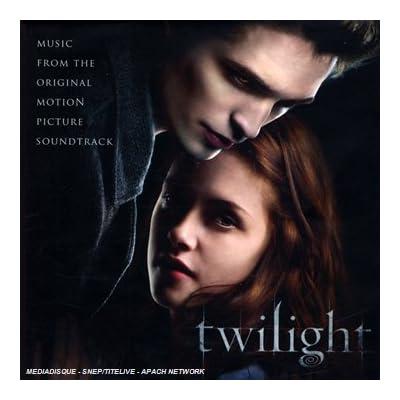[BO] Twilight 41vWc43uubL._SS400_