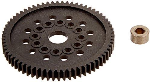 Traxxas 3166 Spur Gear 32P, 66T, Nitro HAWK - 1