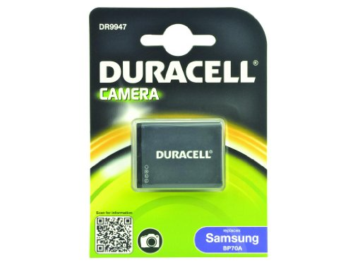 duracell dr9947 batterie pour appareil photo num rique. Black Bedroom Furniture Sets. Home Design Ideas