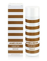 James Read Liquid Tan Medium 250ml