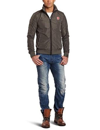 (疯抢)大牌G-Star 荷兰原产型男超酷休闲夹克RCT Nostra Vest Long Sleeve$83.11