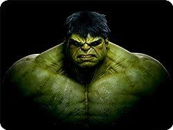 Hulk OE_MOUSEPAD_865