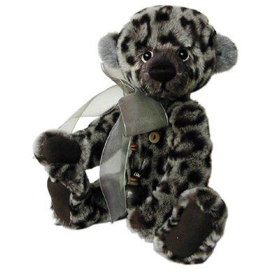 Charlie Bears 'Puddifoot'