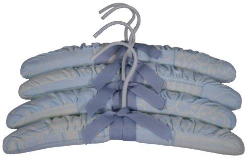 Blue Quilt Set