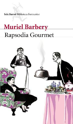 Rapsodia Gourmet descarga pdf epub mobi fb2