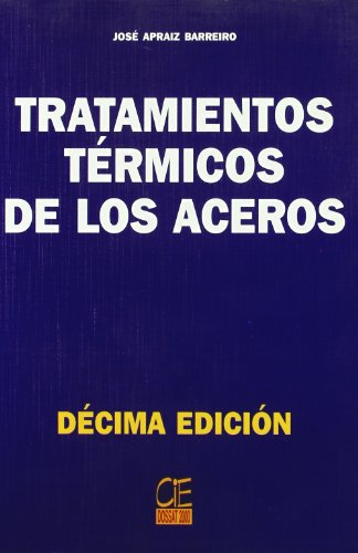 TRATAMIENTOS TERMICOS DE LOS ACEROS