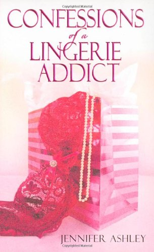 Image of Confessions of a Lingerie Addict