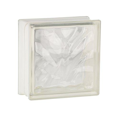 5-pieces-glass-blocks-glass-bricks-clear-wave-19x19x8cm