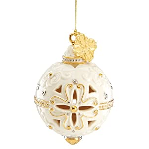 Lenox 2014 Annual Ornament