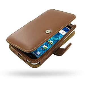 Amazon.com: Samsung Galaxy S WiFi 5.0 YP-G70/Galaxy Player 5.0 Leather