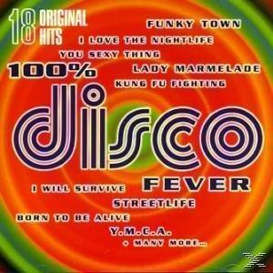 100 % disco