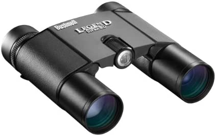 Bushnell 190125 HD Roof Prism Binoculars