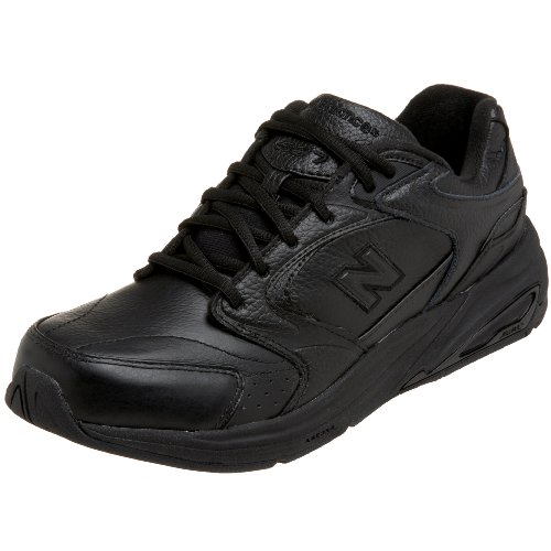 New Balance Men's MW927 Health Walking Shoe,Black,11.5 EE (883905916351,MW927BK,B001LDITVW)
