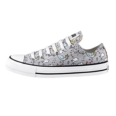 Converse all star lo birds athletic shoe for Converse all star amazon