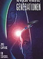 Star Trek 07: Treffen der Generationen