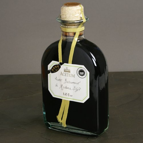 Balsamic Vinegar of Modena - 4 Leaf (250 ml) by Acetum