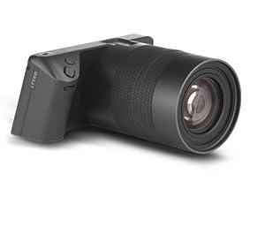 40 Megaray Light Field Camera with Constant F/2.0