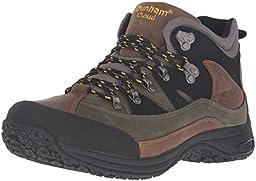 Dunham Men\'s Cloud Mid Cut Waterproof Boot