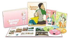bunny drop Complete Series Premium Edition