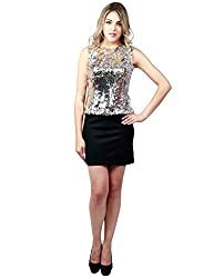 Emmylyn Peplum Dress
