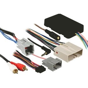 """Brand New Metra Electronics - Metra 06-Up Ford Can With Rap Acc. & Nav Outputs & Sub Plug """"Product Category: Kits/Miscellaneous Kits"""""""